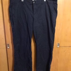 Old Navy Uniform Pants
